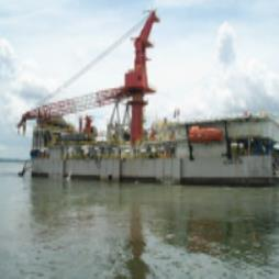 Maintenance and Engineering Services for Offshore Rig Equipment