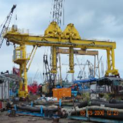 Tsc Offshore Group Limited 4
