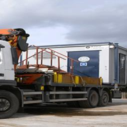 Abnormal Load Movement Specialists