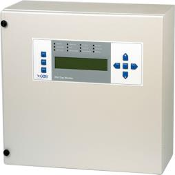 GDS306 - Sequential Gas Sampling System 1-20 Way