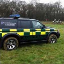 UK Event Medical Cover, Paramedic and First Aid Services