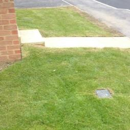 Turfing  Services Kent