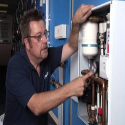 Radiant Control Wiring Training Course