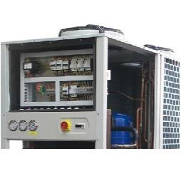 Plastic Processing Industry Water Chillers