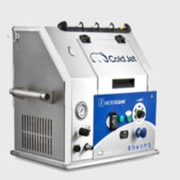 i3 Micro Clean Electric Blasting System