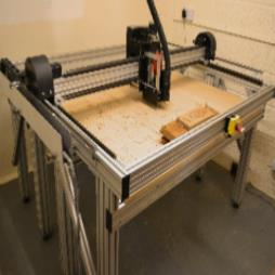 Z90 XL 4ft x 4ft CNC Router