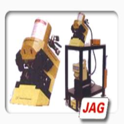 JAG Hydraulic Coil Spring Trimmer Packages