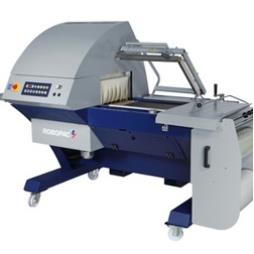 PACK 5040 M Semi Automatic Shrink Wrapping Machines
