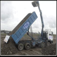 Muck Away Services in Staffordshire