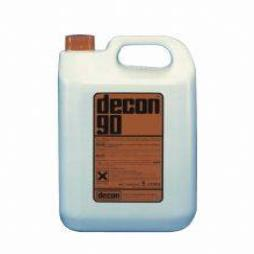 Decon 90 Surface Cleaner