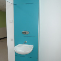 Made To Measure IPS For Hospitals