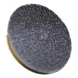 Backing pads (hook & loop/ velcro) for use on ANGLE GRINDERS AND POWER DRILLS.