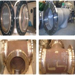 Filters Fabrication Services and Capabilities