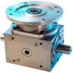 F and FS Flanged Gearboxes