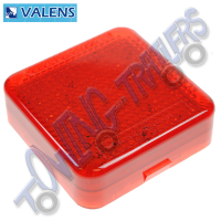 Valens Multivolt Replacement Stop/Tail LED Module for LU430L Series