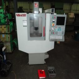 Used HAAS TM1 | Mini Vertical Machining Centre