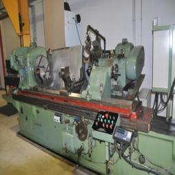 Used Quality Cylindrical Grinders