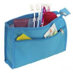 WA-081S Overnight Wash Bag