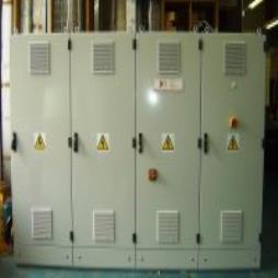 Quality Electrical Control Panels UK