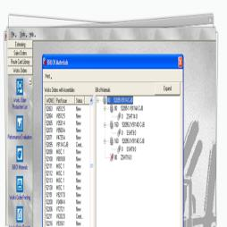 P4W Software Designed for the Sub-Contract Engineering Supplier