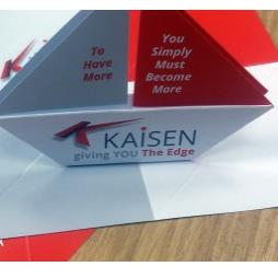 Kaisen Training Stationary