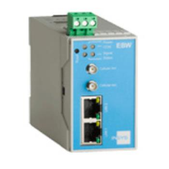 EBW Industrial Router Series