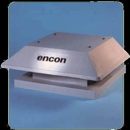 Universal Roof Extractor Fan Universal Extract Unit (UN)
