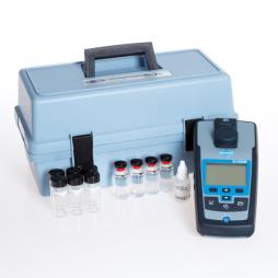 Hach Lange 2100Q Portable Turbidimeter (EPA)