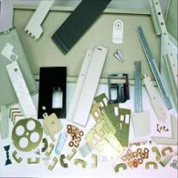 UK Sheet Metal Components Manufacturers & Fabricated Products