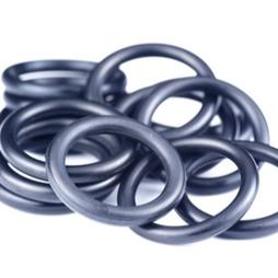 O rings, seals and sealing systems