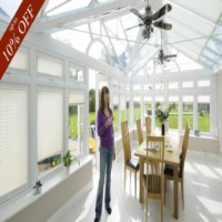 pure Remote Control Blinds in Bedfordshire