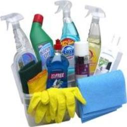 Janitorial Supplies & Cleaning Supplies