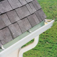 Gutter Replacement in Lee-on-solent