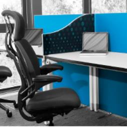 Entry Level Office Furniture For Busy Environments