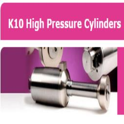 K20 cylinders 1380 bar operation