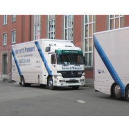 Dedicated Transport Services