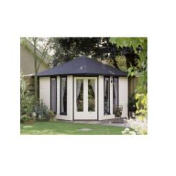 Lugarde Summerhouses Suppliers