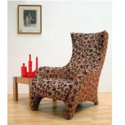 Windsor Designer Fabric Chair