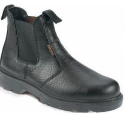 S1-P Sterling Dealer Safety Boot
