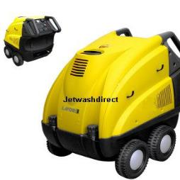 NPX 4 1310 M Commercial Hot Water Pressure Washer