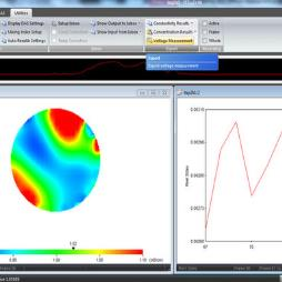 ITS Version8 Tomography Software