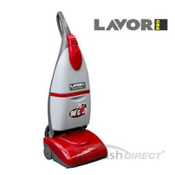 Lavorpro Crystal Clean 90°C Hot Water Floor Scrubber Drier