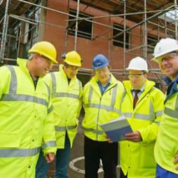 Industrial Safety Expertise Solutions