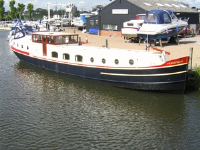 Dutch Barge Shell Manufacturers