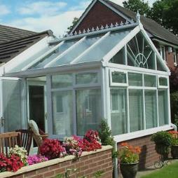 Gable Conservatories in West Yorkshire