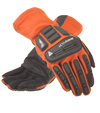 Impact Work Gloves
