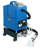 Injection Extraction  Carpet Cleaning System