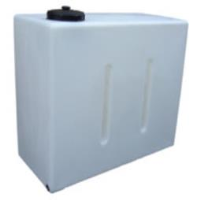 650 Litre Upright Baffled Tank