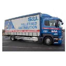 Economy Pallet Distribution Services