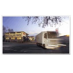 Tailored European Transport Services